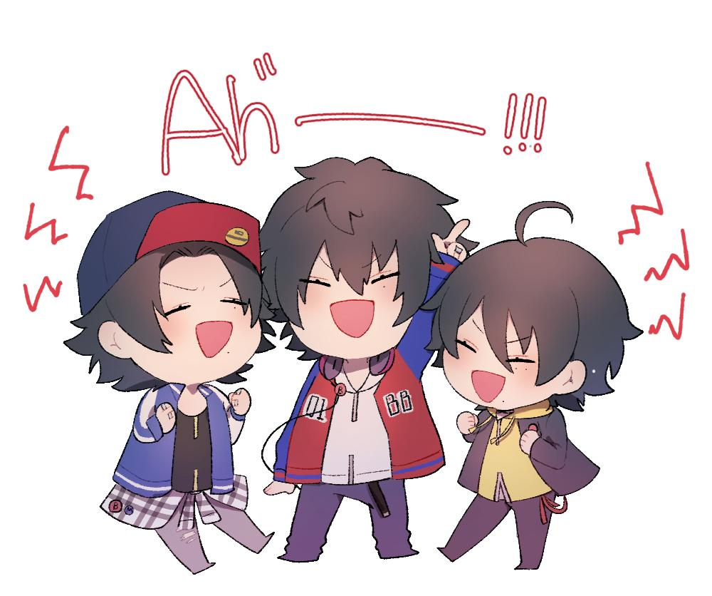 """ユキシロ on Twitter: """"順繰りにぶっ飛ばす!… """""""
