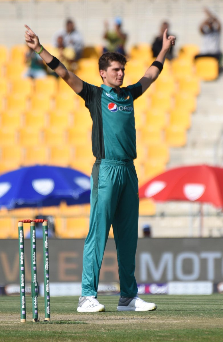 44 wickets in 22 appearances for Pakistan. Happy Birthday to the teenage sensation and Pakistan's all format fast bowler. Happy Birthday @iShaheenAfridi!