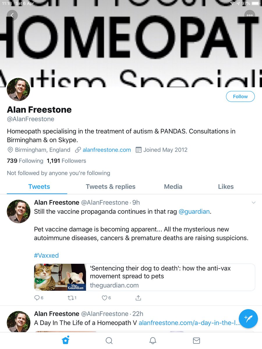 More Than 120 Homeopaths Trying To Cure >> Homeopathysucks Brownbagpanty تويتر