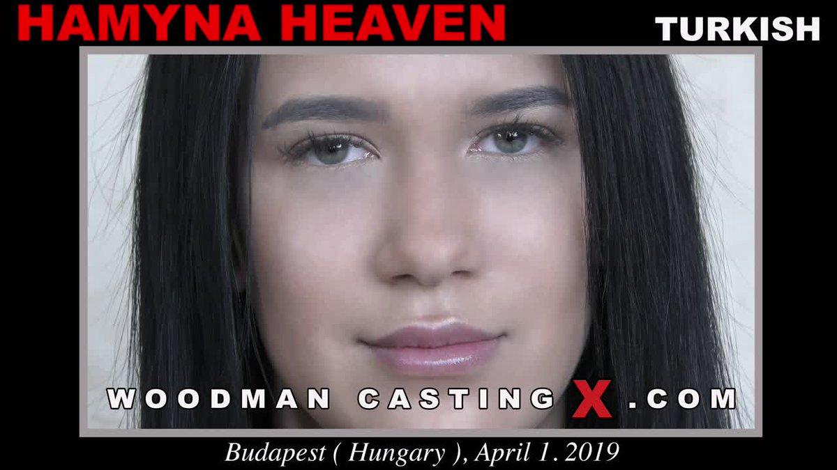 Woodman Casting X (@woodman_news) Twitter Profile • STwity