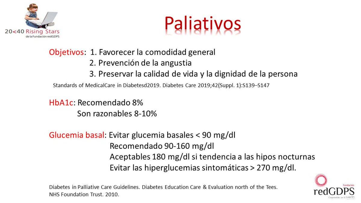 diabetes sintomática sjokk sintomática