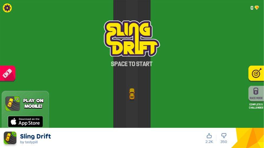 sling drift apk