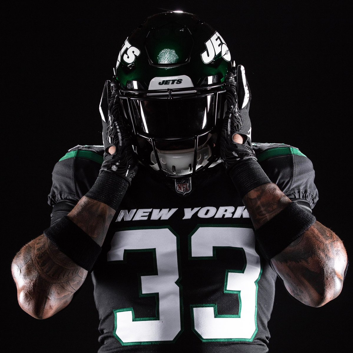 Jamal Adams On Twitter Rt For Black Like For White Which Ones Y All Like More