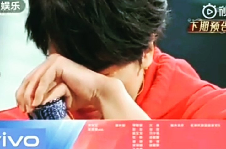 SCREENCAPS」 #AceVsAce S4 @jerry_yan_official acting, crying