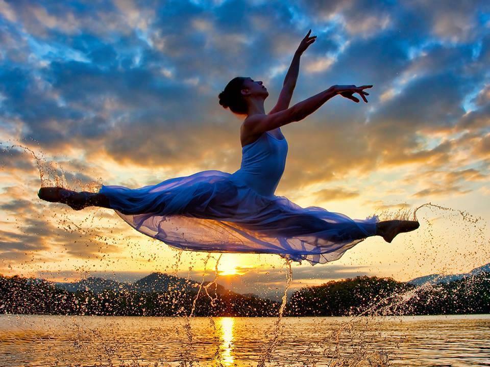 Картинка танец это жизнь