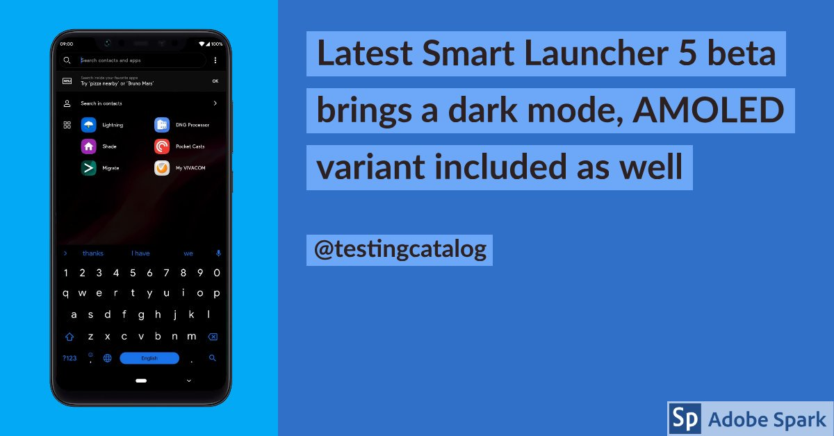 Smart Launcher (@SmartLauncher5) | Twitter