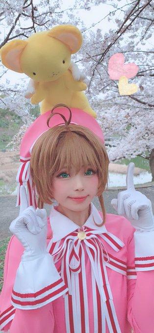 コスプレイヤー姫美那のTwitter画像7