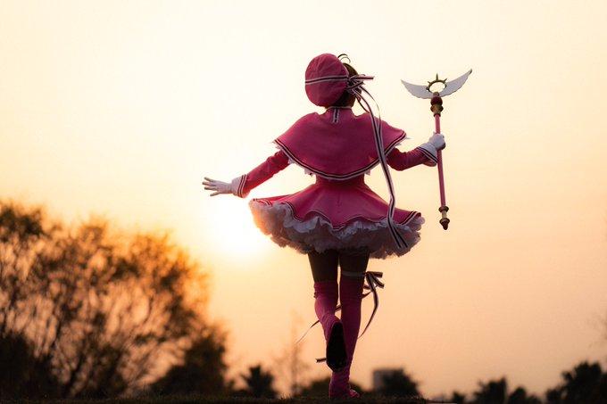 コスプレイヤー姫美那のTwitter画像8