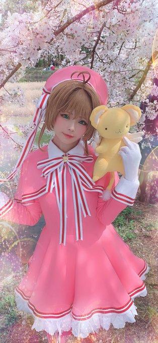 コスプレイヤー姫美那のTwitter画像6
