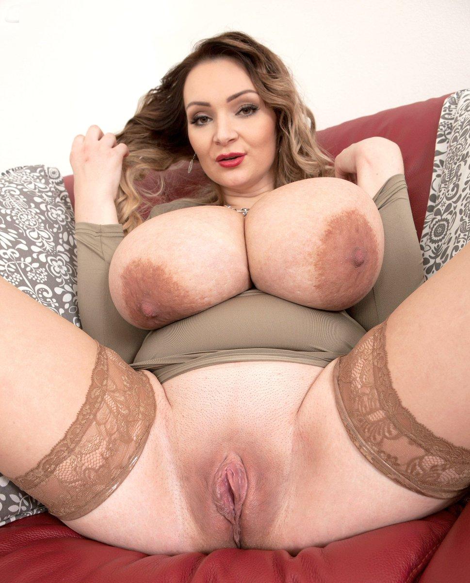Big boobs huge tits pussy