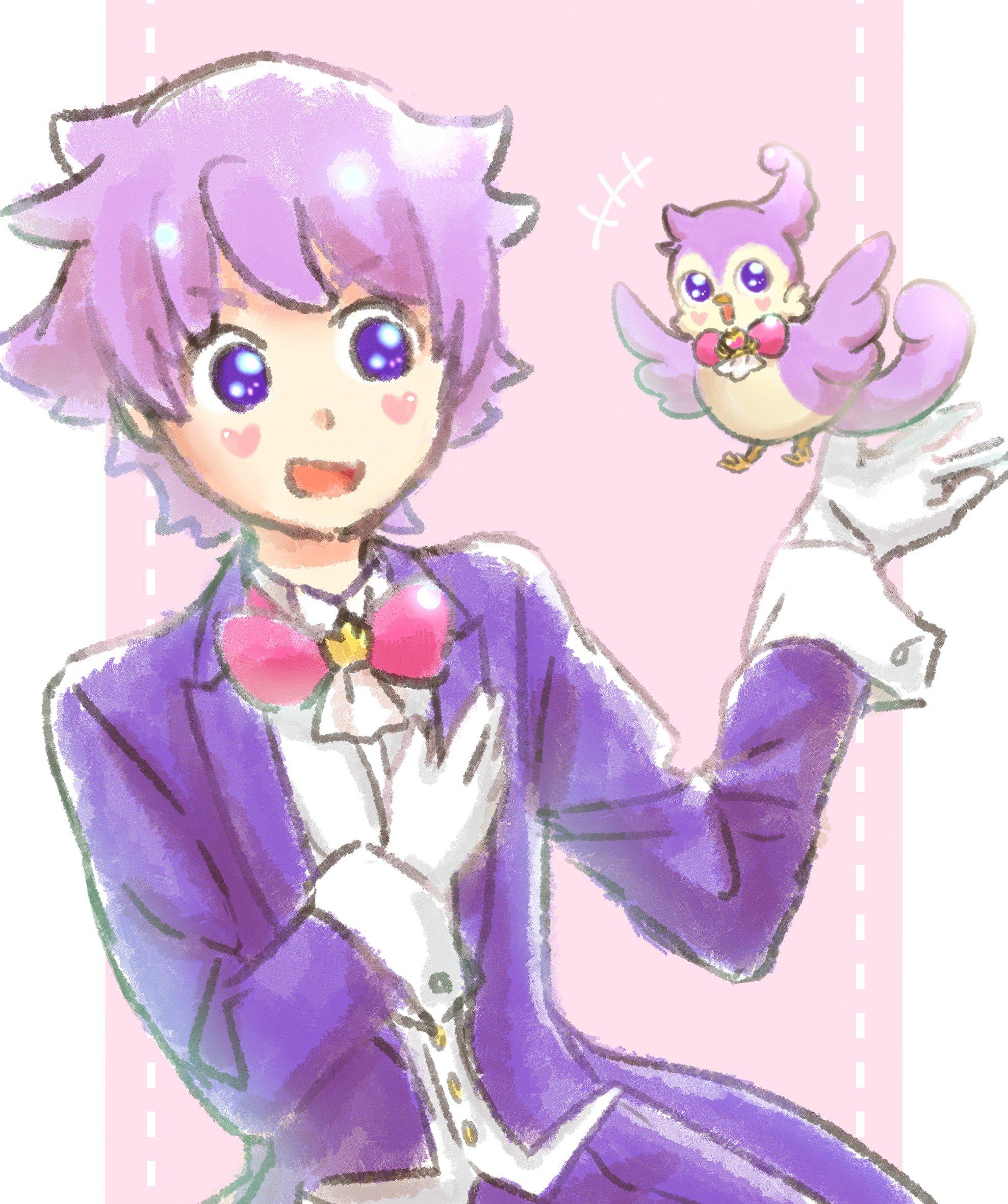misago (@misago33695466)さんのイラスト