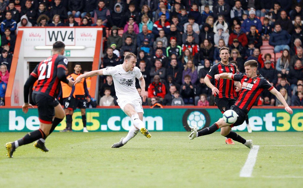 Video: AFC Bournemouth vs Burnley