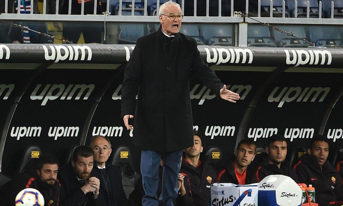 calciomercato.com's photo on De Rossi