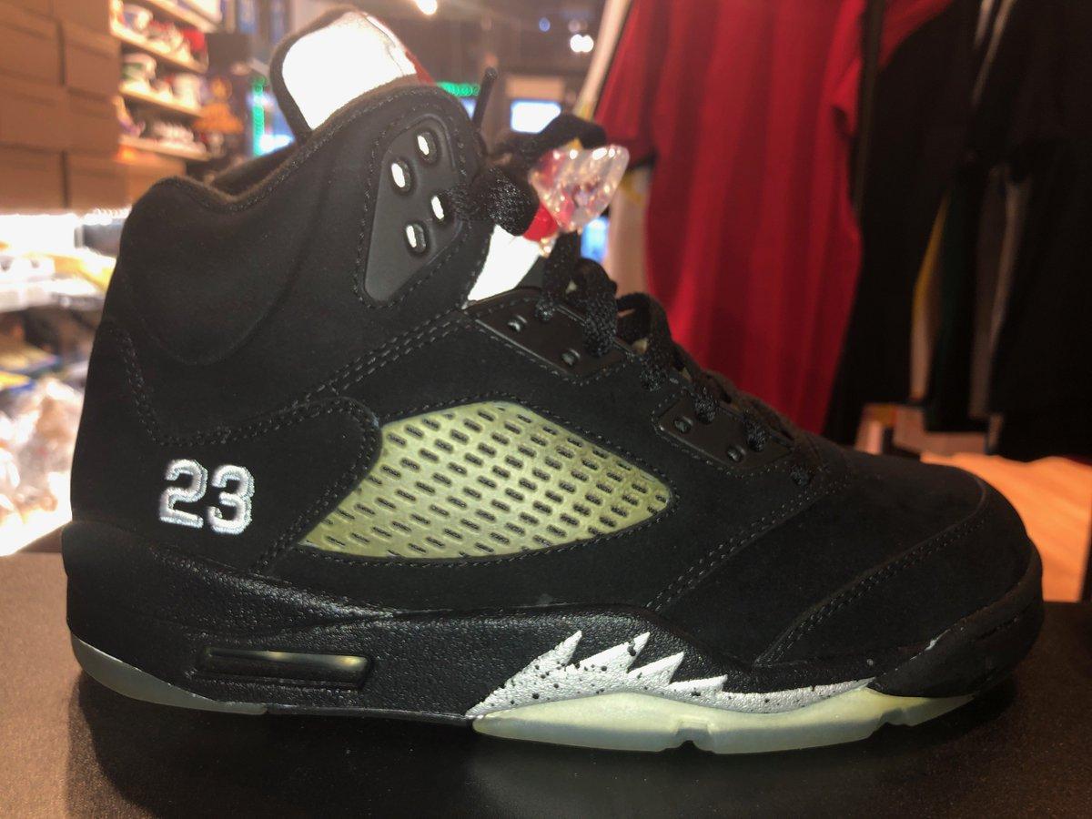 044fb5b2233897 Direct Kicks  DirectKicks. Size 7 Air Jordan 5  Metallic  Worn 1x  149.99 ➤  https