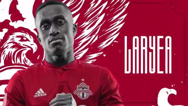 Toronto FC's photo on #TORvSJ