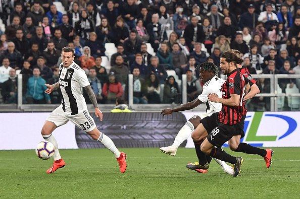 Xem lại Juventus vs AC Milan, 23h00 ngày 6/4 (Serie A)