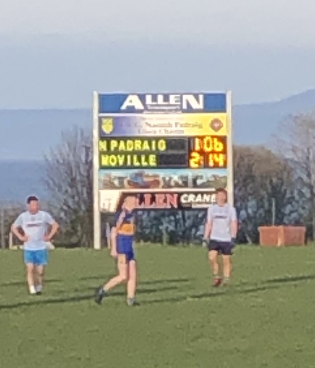 Full time in Ture 👏. Well done men, 2019 up and running 😎!
