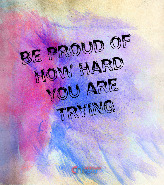 Be proud of yourself you've come so far! #astrology #beproud #bestrong