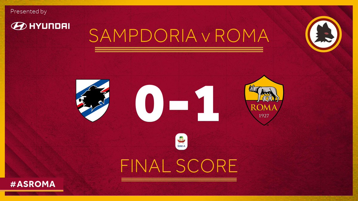 AS Roma's photo on De Rossi