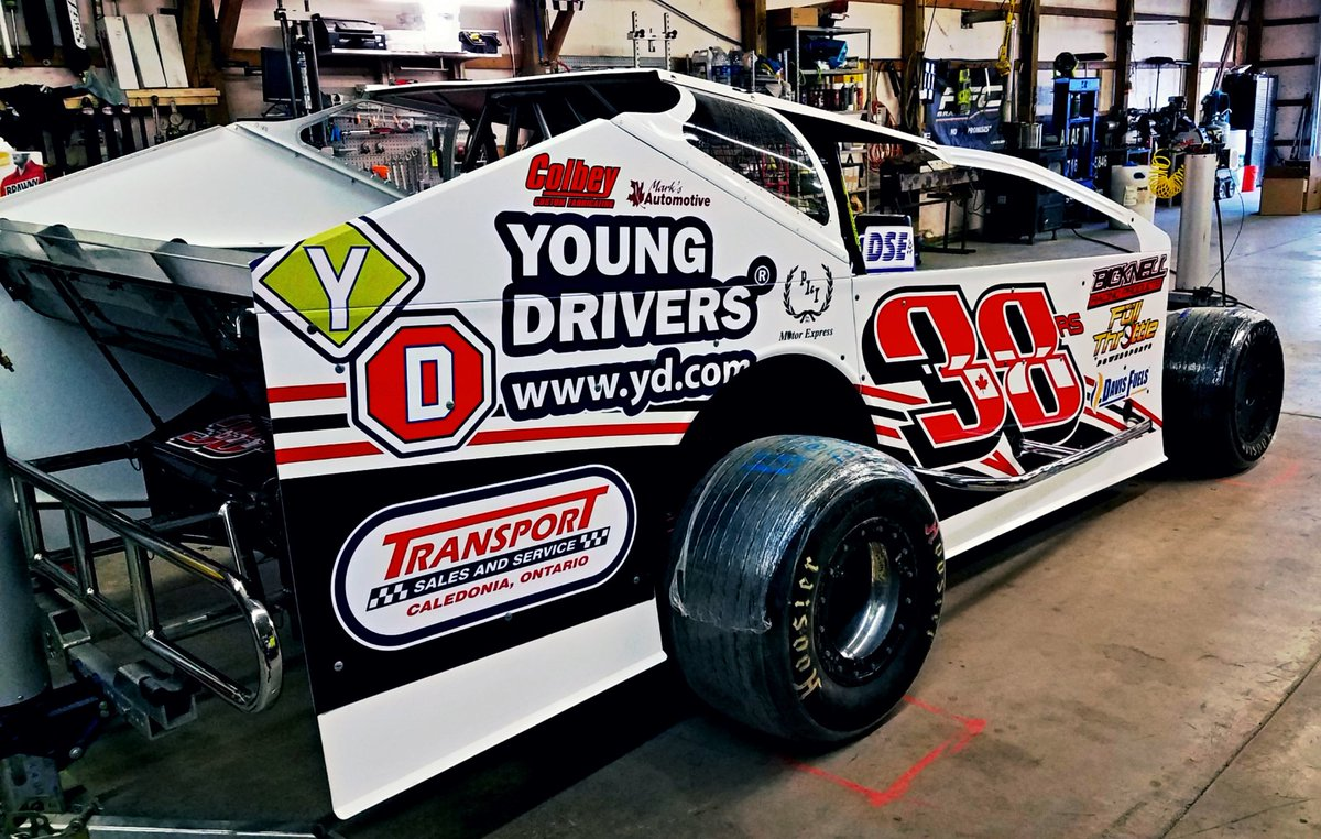 young drivers of canada courses