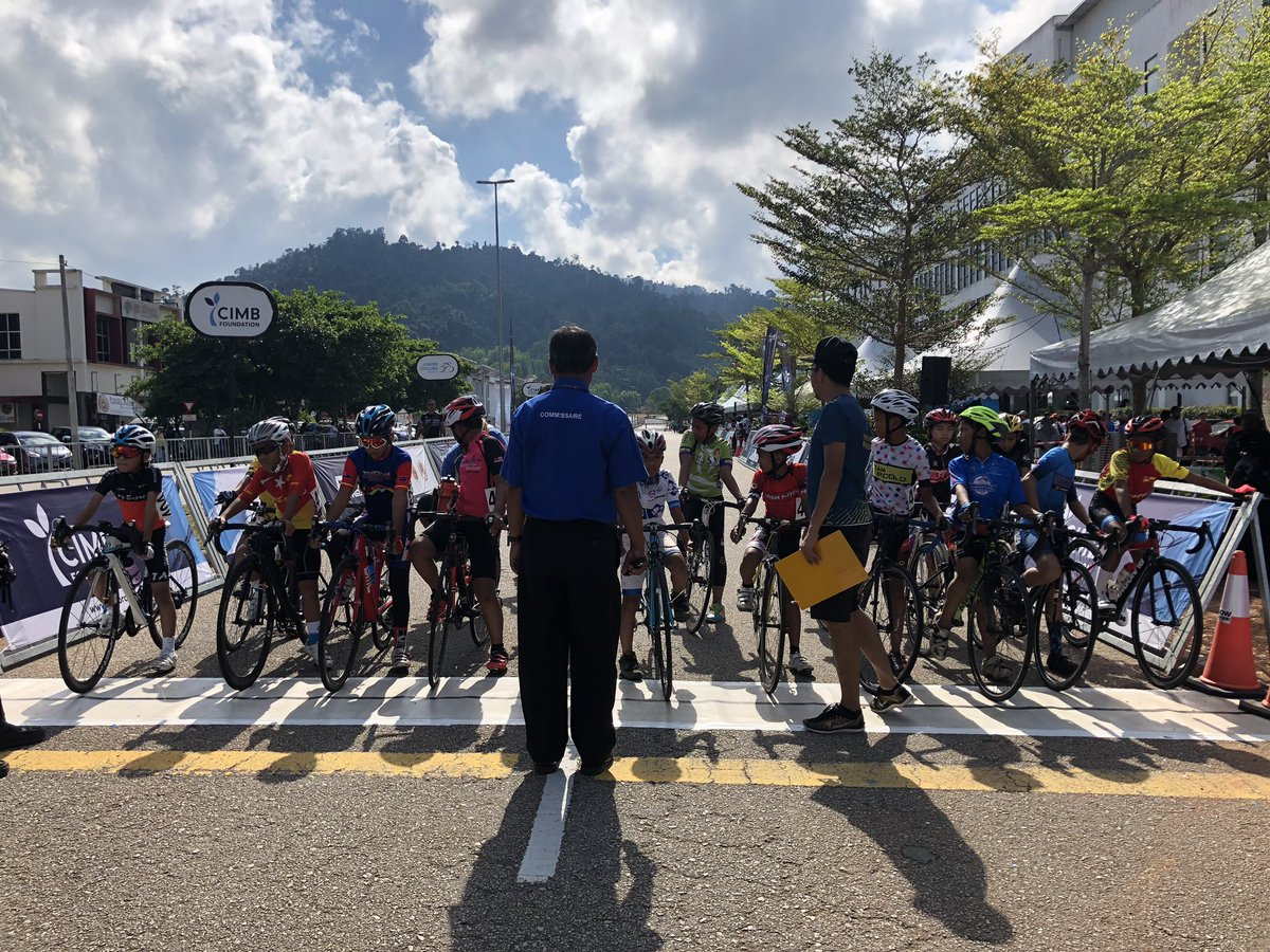 JuniorCyclingMY photo