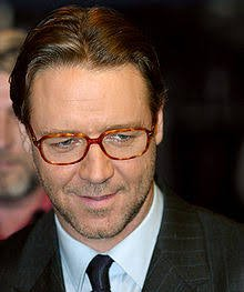 There\s nothing like sitting back and talking to your cows. Russell Crowe Happy Birthday Sir