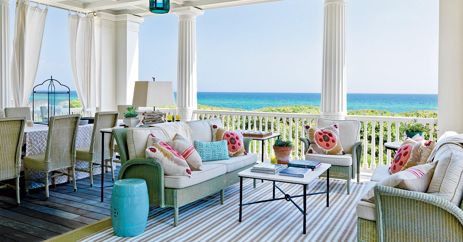 Coastal Living On Twitter 50 Ways To Decorate With