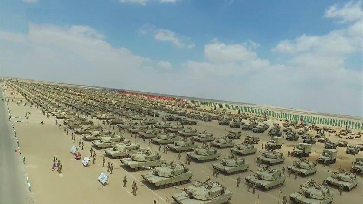 4-я танковая дивизия армии Египта