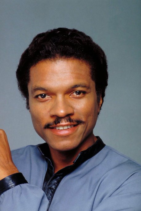Happy 82nd birthday to Billy Dee Williams! What are your favorite role he has played?