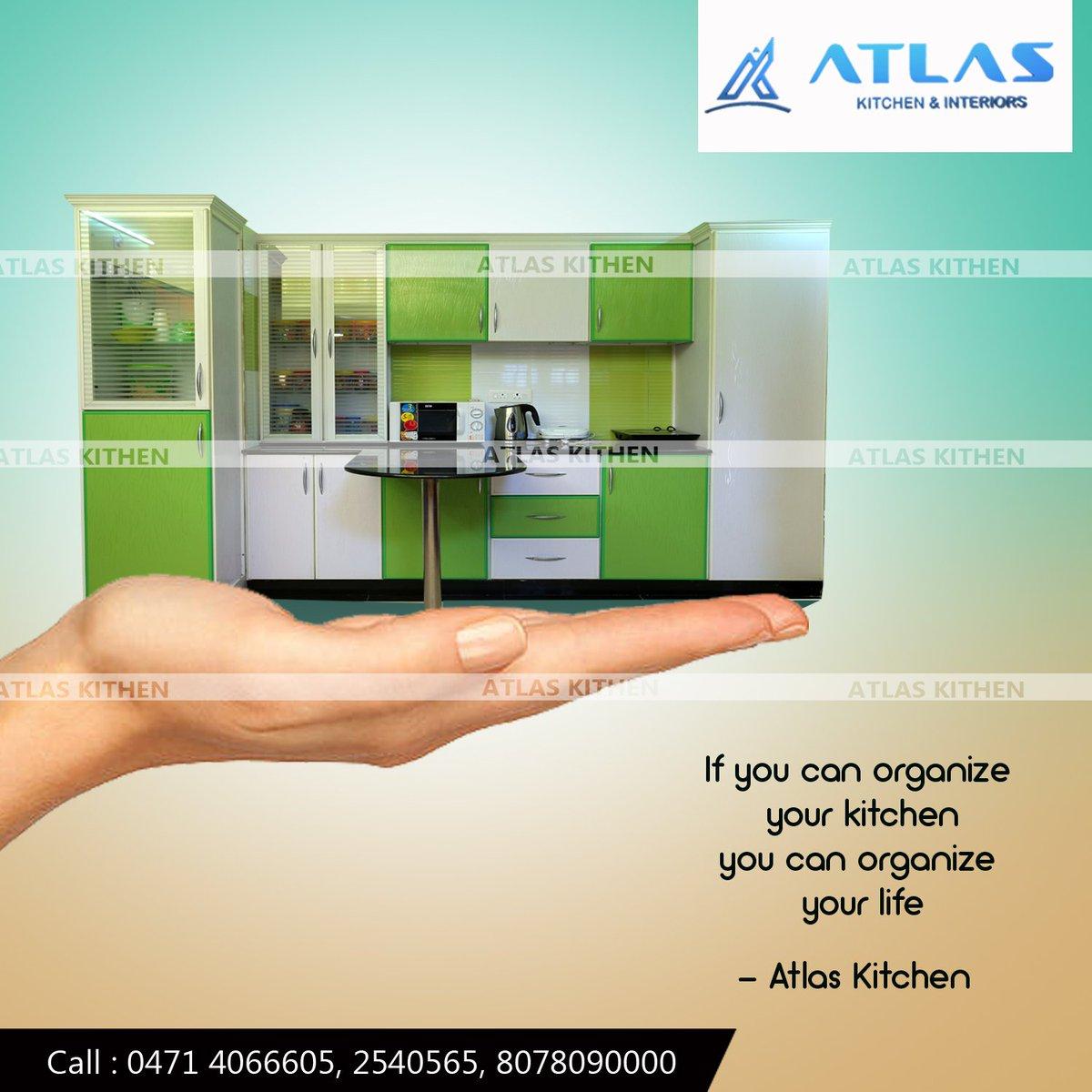 Atlas Kitchen Atlaskitchentvm Twitter