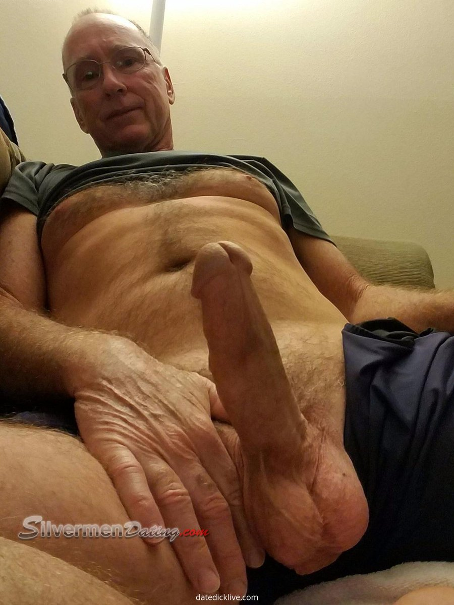 Uncle steve likes cock