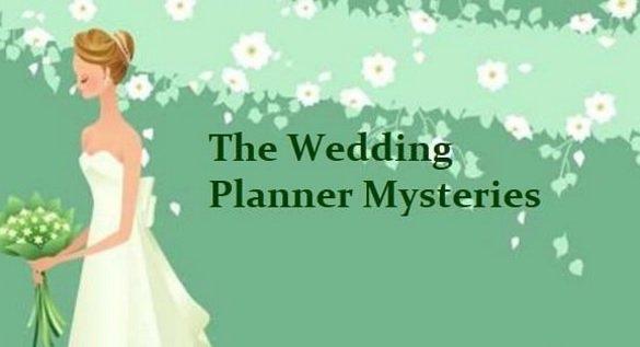Wedding Planner Mystery.The Wedding Planner Mysteries Caracarterbooks Twitter