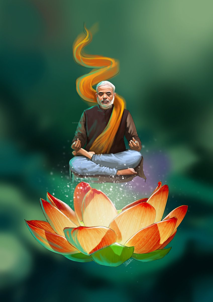 BLOOM AGAIN AND GLOW THIS WORLD. #meinbhichowkidar #NamoAgain2019 #springseason<br>http://pic.twitter.com/NZ1IRFbz9q