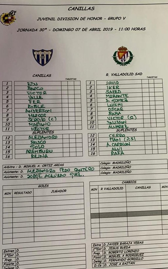 Real Valladolid Juvenil A - Temporada 2018/19 - División de Honor  - Página 28 D3iak8HXkAEtxuN