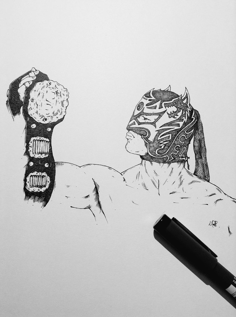 Congratulations to the NEW IWGP Junior Heavyweight Champion,the 39th individual to hold the title.A myth with a storied past holding Hiromu&#39;s gold,the future is brighter still for the thrilling Dragon Lee @dragonlee95 #njpw #G1Supercard #cmll #njpwworld <br>http://pic.twitter.com/77VKXslel8
