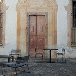 Image for the Tweet beginning: Celoročně venkovní nábytek od italské