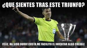 #GilManzano #DiegoCosta #AtletiBarca #liga #Estabaclaro