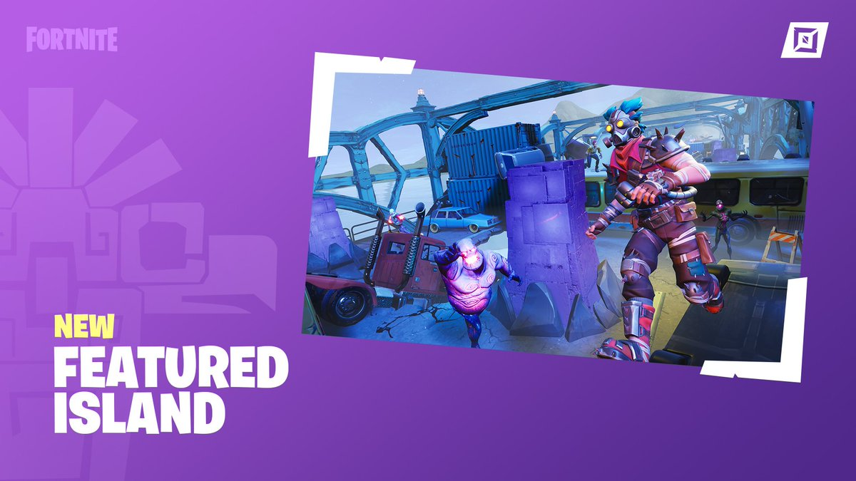 Fortnite On Twitter Can You Get Away Hop Into Creative