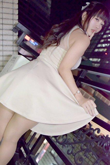 グラビアアイドル夕莉つかさのTwitter自撮りエロ画像58