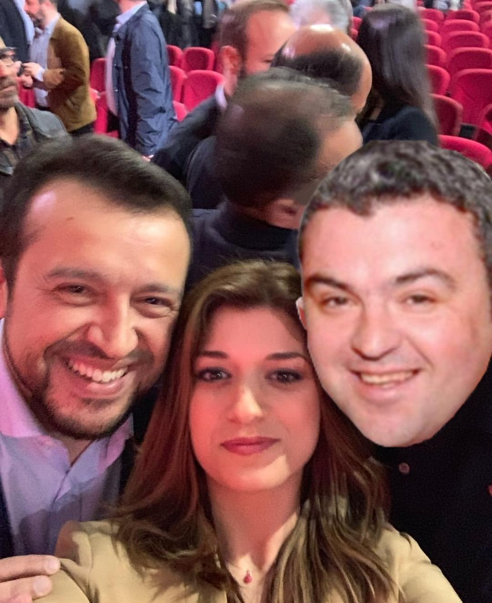 Χαμός στο twitter - «Best of» από το συνέδριο ΣΥΡΙΖΑ στο Γαλάτσι