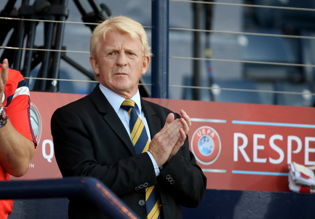 35f22b410be49 It s been confirmed that Gordon Strachan will no longer appear on Sky Sports  after he made comments comparing the Adam Johnson issue with racial abuse.