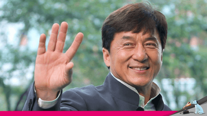 Happy 65th birthday to martial arts cinema icon Jackie Chan! What is his most iconic role?