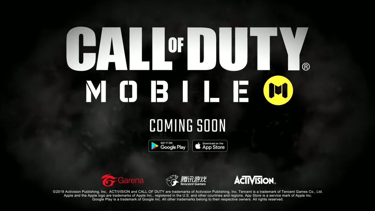 Call Of Duty Mobile (@CODMOB) | Twitter