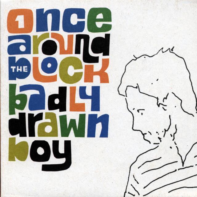 badly drawn boy albums ranked
