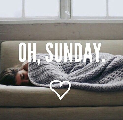 Don't mind if I stay in bed longer than normal today. That's what Sundays are for!  #SundayMorning #SundayThoughts<br>http://pic.twitter.com/PxLu8rKdU3