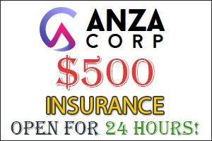 Image for COIN ANZA Insurance open till 24 HOURS.