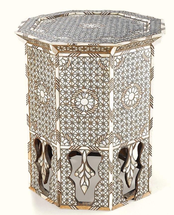 Ottoman milf