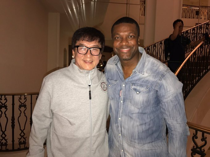 Today is Jackie\s birthday. I want to wish my boy Jackie Chan a Happy Birthday!!