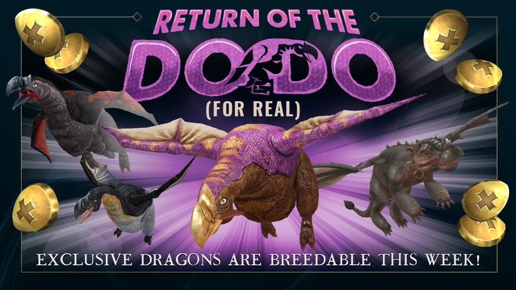 War Dragons on Twitter: