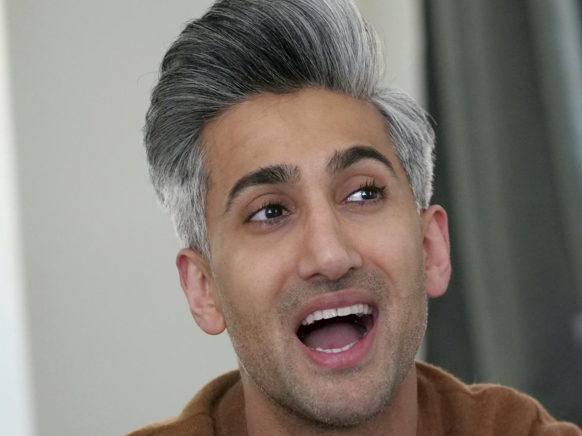 QueerEye : Latest News, Breaking News Headlines | Scoopnest